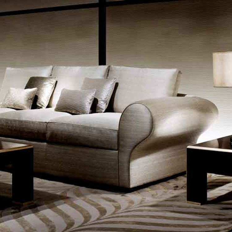 Armani Casa Furniture In Dubai UAE Finasi LLC - Armani bedroom design